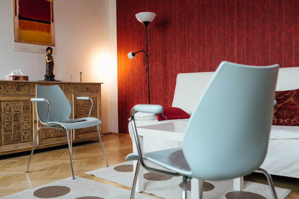 Psychotherapie in Wien, Gerhard Brandstätter